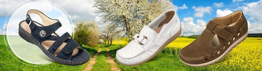 49d7ce46f9dd Naše exkluzivní značky - Peter Wagner pohodlná obuv