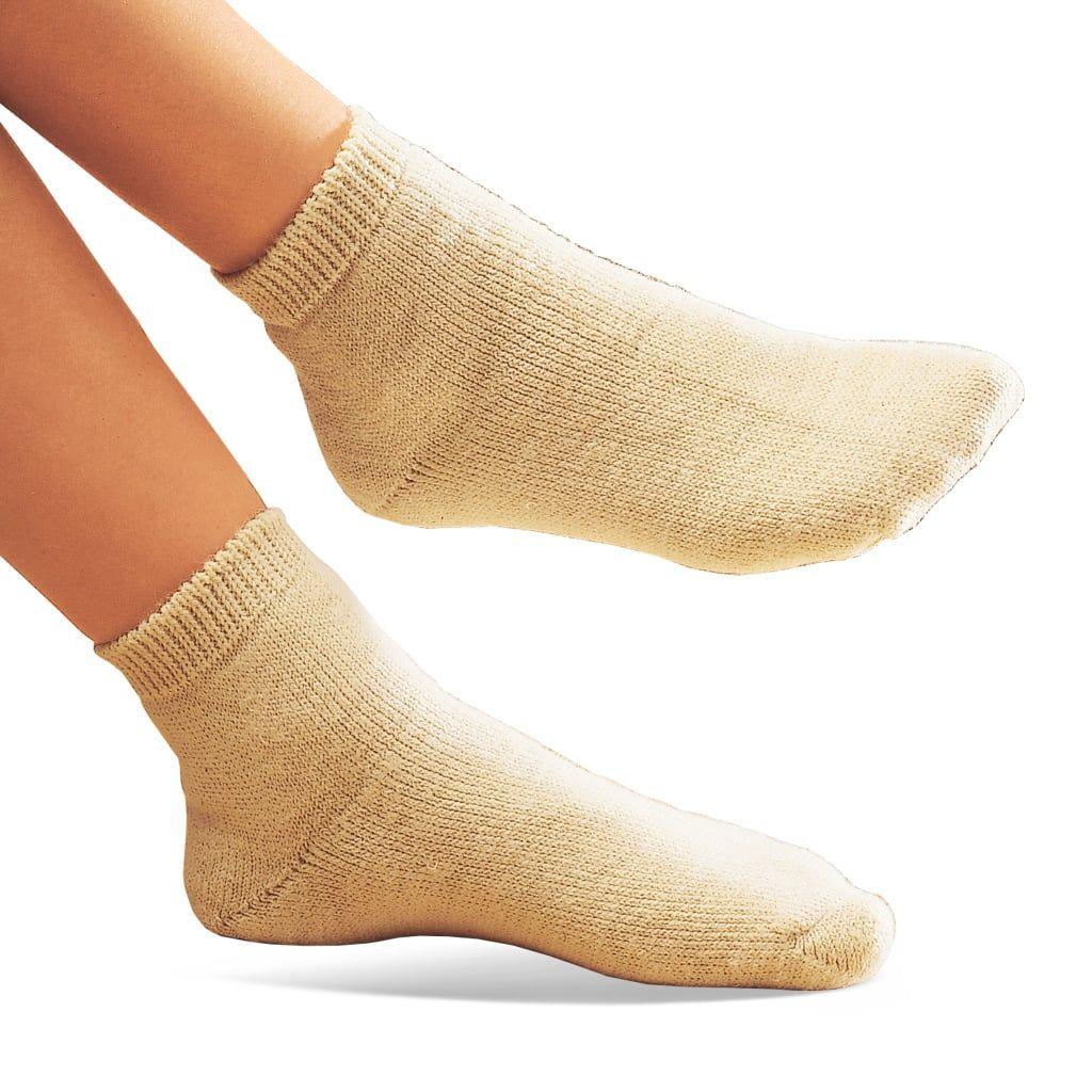 Zdravotní ponožky na spaní - DOPLŇKOVÉ ZBOŽÍ fcbf3cf810